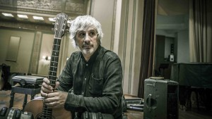 Lee Ranaldo by Panos Georgiou 016MM